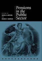Pensions in the Public Sector (Pension Research Council Publications)
