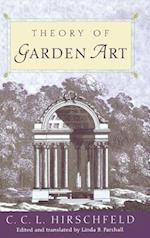 Theory of Garden Art (Penn Studies in Landscape Architecture)