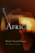 Reparations to Africa (Pennsylvania Studies in Human Rights)