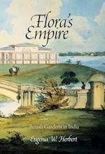 Flora's Empire (Penn Studies in Landscape Architecture)