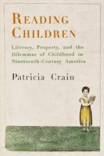 Reading Children (Material Texts)