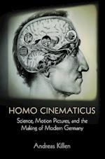 Homo Cinematicus af Andreas Killen