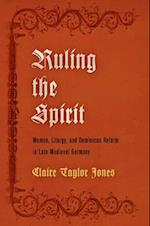 Ruling the Spirit (The Middle Ages Series)