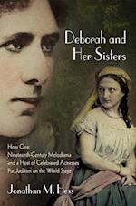 Deborah and Her Sisters (Jewish Culture and Contexts)