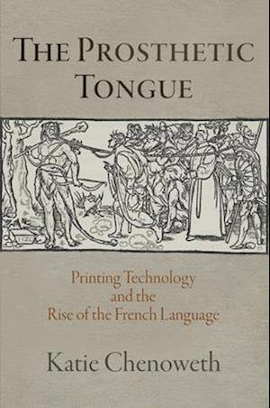 The Prosthetic Tongue