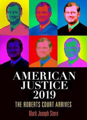 American Justice 2019