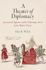 Theater of Diplomacy af Ellen R. Welch