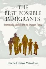 Best Possible Immigrants af Rachel Rains Winslow
