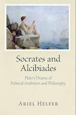 Socrates and Alcibiades af Ariel Helfer