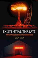 Existential Threats af Lisa Vox