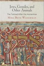 Jews, Gentiles, and Other Animals af Mira Beth Wasserman