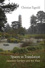 Spaces in Translation (Penn Studies in Landscape Architecture)