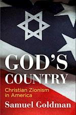 God's Country (Haney Foundation Series)