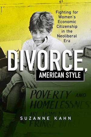 Divorce, American Style