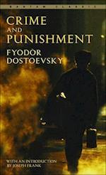 Crime & Punishment af Fyodor Mikhailovich Dostoevsky