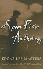 Spoon River Anthology af Edgar Lee Masters