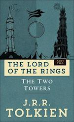 Two Towers (Lord of the Rings, nr. 2)
