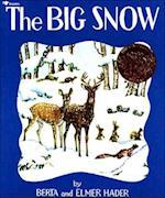 The Big Snow af Berta Hader