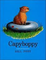 Capyboppy af Bill Peet