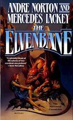 The Elvenbane af Andre Norton