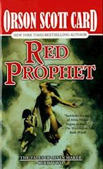 Red Prophet (Tales of Alvin Maker, No 2)