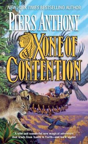Xone of Contention
