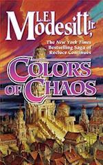 Colors of Chaos af L. E. Modesitt