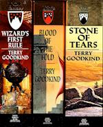 The Sword of Truth af Terry Goodkind