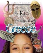 If I Were a Kid in Ancient Greece af Lou Waryncia, Ken Sheldon