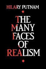 The Many Faces of Realism af Hilary Putnam