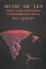 "Music of ""Yes"" af Bill Martin"