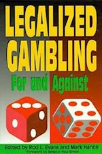 Legalized Gambling (For and Against, nr. 2)