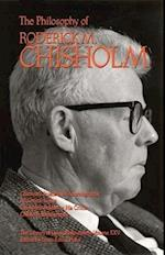 The Philosophy of Roderick Chisholm, Volume 25 (Library of Living Philosophers (Paperback), nr. 25)