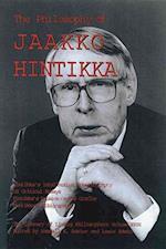 The Philosophy of Jaakko Hintikka