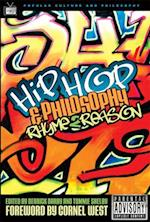 Hip Hop And Philosophy (Popular Culture and Philosophy)