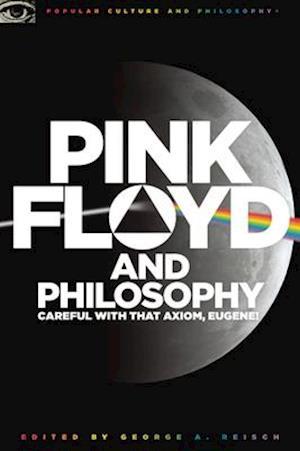 Bog, paperback Pink Floyd and Philosophy af George A Reisch