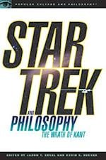 Star Trek and Philosophy (Popular Culture and Philosophy)
