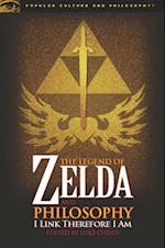 The Legend of Zelda and Philosophy (Popular Culture and Philosophy, nr. 36)