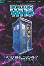 Doctor Who and Philosophy (Popular Culture and Philosophy, nr. 55)