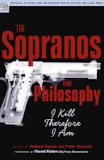 Sopranos and Philosophy (Popular Culture and Philosophy)