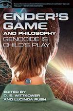 Ender's Game and Philosophy (Popular Culture and Philosophy, nr. 80)