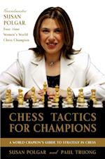 Chess Tactics for Champions (McKay Chess Library)