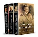 The Rise of Theodore Roosevelt/ Theodore Rex/ Colonel Roosevelt