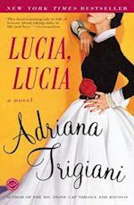 Lucia, lucia (Ballantine Reader's Circle)