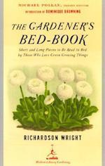 The Gardener's Bed-Book af Richardson Wright, Richardson Little Wright