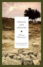 Troilus and Cressida af William Shakespeare, Jonathan Bate, Eric Rasmussen
