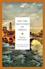 The Two Gentlemen of Verona af William Shakespeare, Jonathan Bate, Eric Rasmussen