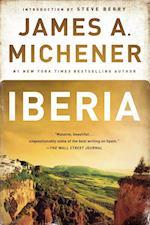 Iberia af James A Michener