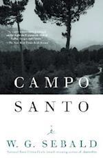 Campo Santo (Modern Library Paperbacks)