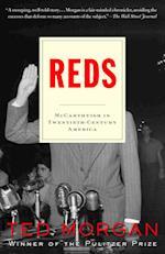 Reds af Ted Morgan